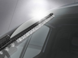 Sprinter Tourer, WET WIPER SYSTEM